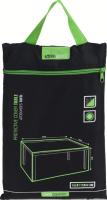 Чехол для садовой мебели Koopman FC4630040 (черный) -