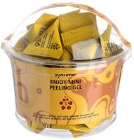 Набор косметики для лица Ayoume Гель-пилинг Enjoy Mini Peeling Gel (30x3г) -