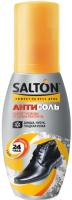 Краска для обуви Salton Professional Антисоль разводов от соли и реагентов (100мл) -