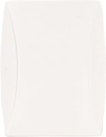 Электрический звонок Zamel GNS-921 / GNS-921-BIA (белый) -