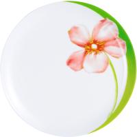 Тарелка столовая мелкая Luminarc Sweet Impression J4655 -