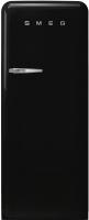 Холодильник с морозильником Smeg FAB28RBL5 -