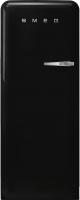 Холодильник с морозильником Smeg FAB28LBL5 -