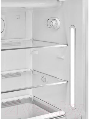Холодильник с морозильником Smeg FAB28RDMC5