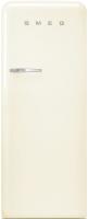 Холодильник с морозильником Smeg FAB28RCR5 -