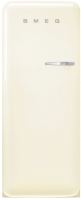 Холодильник с морозильником Smeg FAB28LCR5 -