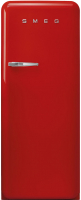 Холодильник с морозильником Smeg FAB28RRD5 -