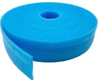 Лента демпферная Howard 8x100мм (20м, голубая) -