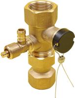 Клапан для расширительного бака Afriso 77924 -