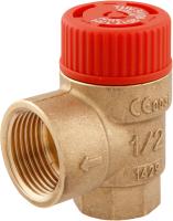 Клапан редукционный Afriso MS 42385 -