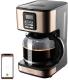 Капельная кофеварка Redmond SkyCoffee RCM-M1525S (черный) -