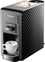 Капсульная кофеварка Redmond RCM-1527 (черный) -