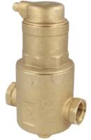 Сепаратор воздуха Afriso FAR 313 / 7773130 -