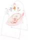 Качели для новорожденных Lionelo Robin (розовый) -