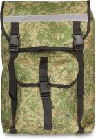 Рюкзак туристический Спортивные мастерские Дачник 1 / SM-181 (цифра) -