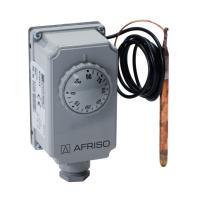 Термостат для климатической техники Afriso 6742100 (с выносным датчиком) -