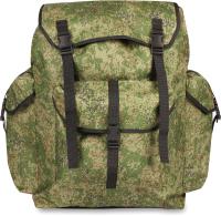 Рюкзак туристический Спортивные мастерские Дачник 3 / SM-184 (цифра) -