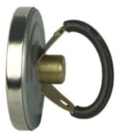 Термометр биметаллический Afriso 63822 -