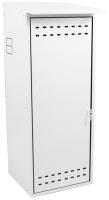 Шкаф для газового баллона КомфортПром 10013071 (белый) -