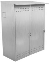 Шкаф для газового баллона КомфортПром 10013073 -