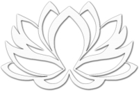 Декор настенный Arthata Лотос 60x40-V / 045-1 (белый) -