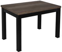 Обеденный стол Eligard Black / СОБ (дуб каньон) -
