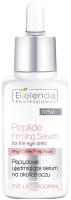 Сыворотка для век Bielenda Professional Повышаюшая упругость пептидная (30мл) -
