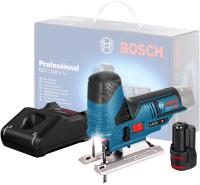 Профессиональный электролобзик Bosch GST 12V-70 Professional (0.615.990.M40) -