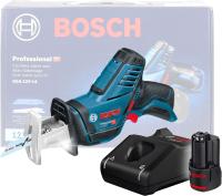 Профессиональная сабельная пила Bosch GSA 12V-14 (0.615.990.M3Z) -