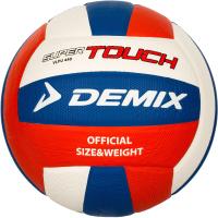 Мяч волейбольный Demix Q96OVGF38X / VLPU440-MX (р-р 5, мультицвет) -