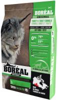 Корм для кошек Boreal Original с индейкой и форелью (5.44кг) -