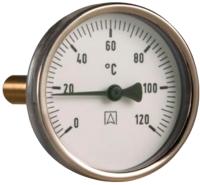 Термометр биметаллический Afriso 63801 -
