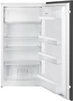 Встраиваемый холодильник Smeg S4C102F -
