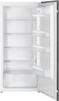Встраиваемый холодильник Smeg S4L120F -