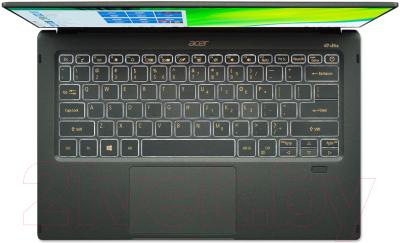 Ноутбук Acer Swift 5 SF514-55GT-58CS (NX.HXAEU.00P)