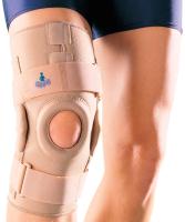 Ортез коленный Oppo 1031 (XXL, бежевый) -