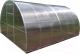 Теплица КомфортПром 3x4м(1) / 10014060 (с поликарбонатом) -