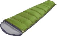 Спальный мешок Jungle Camp Scout JR / 70940 (зеленый) -