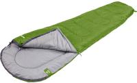 Спальный мешок Jungle Camp Easy Trek / 70942 (зеленый) -
