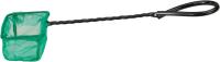 Сачок для аквариума EBI 215/102527 (зеленый) -