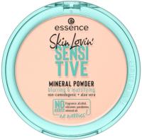 Пудра компактная Essence Skin Lovin' sensitive mineral powder тон 01 (9г) -