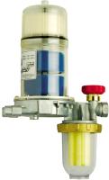 Сепаратор воздуха Afriso FloCo-Top-lK Si / 69960 -