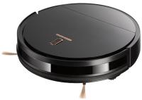 Робот-пылесос Redmond RV-R151 (черный) -