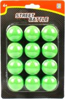 Боеприпасы для оружия игрушечного 1Toy Мягкие шарики Street Battle / Т13650 -