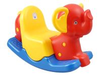 Качалка детская Pilsan Слон Happy Elephant / 06165 -