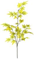 Искусственное растение GrenTrade Ветка Клена Валко / 5509 -