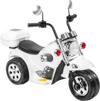 Детский мотоцикл Sundays BJ777 (белый) -