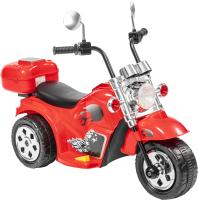 Детский мотоцикл Sundays BJ777 (красный) -