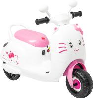 Детский мотоцикл Sundays BJK6588 (розовый) -