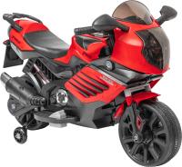 Детский мотоцикл Sundays BJH168 (красный) -